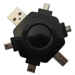A-USB5TO1