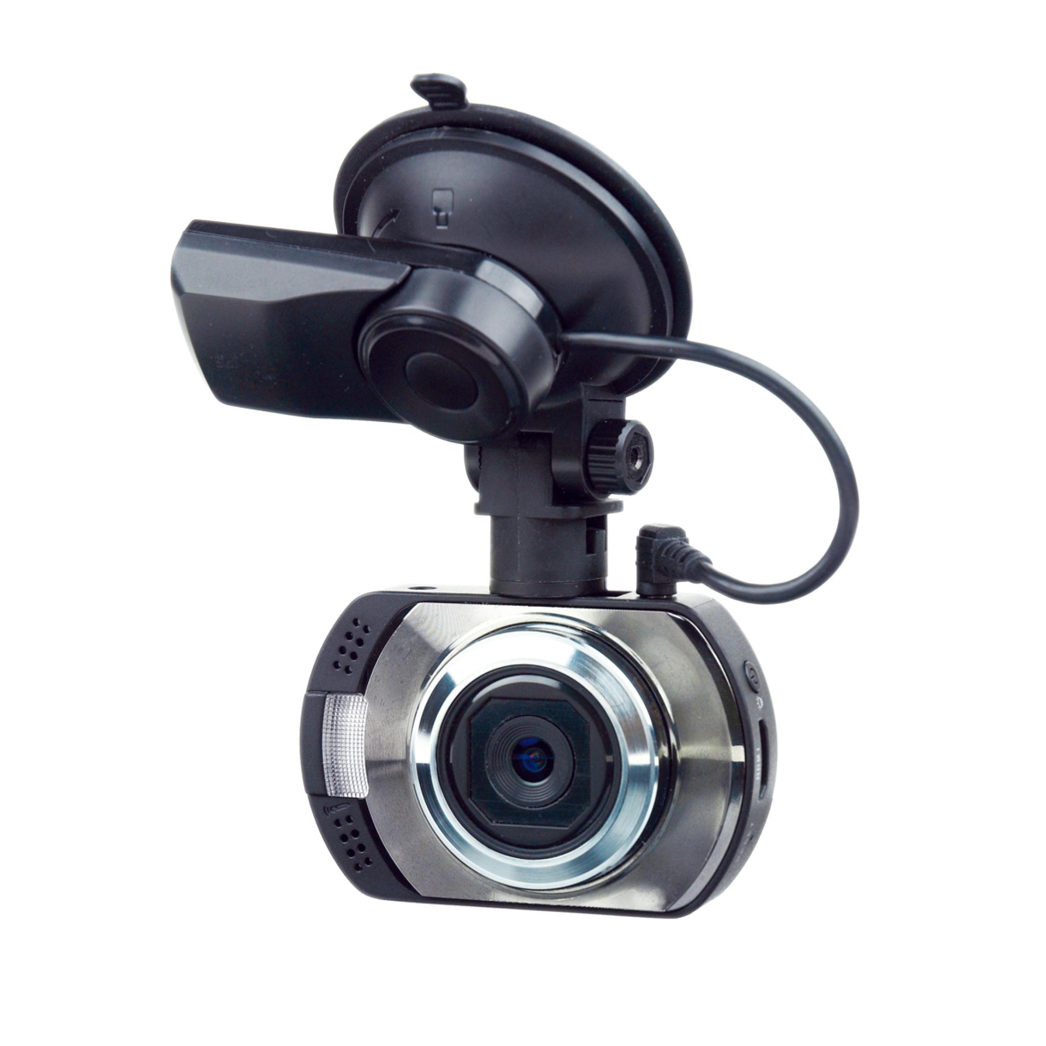 Full HD Dashcam mit GPS (DCAM-GPS-01)